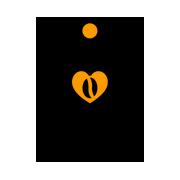Lahntaler Kaffee Shop Logo